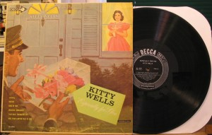 A Music Charts Magazine® Kitty Wells Radio Tribute with Big Al Weekley and Keith Bradford ( 16 year bass player, spokesmen and long time friend of Kitty Wells and Johnnie Wright ).
