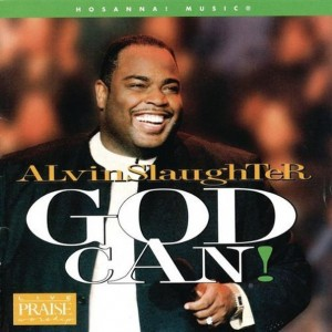 Alvin Slaughter - GOD CAN - Song of the month for November 2015 at Music Charts Magazine®