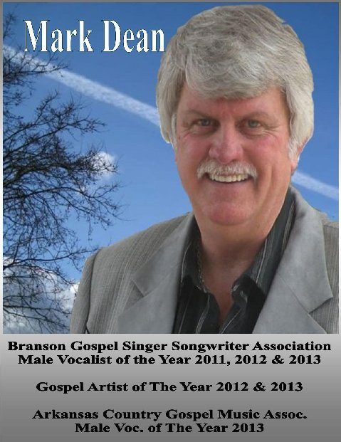 An audio interview with Mark Dean at Music Charts Magazine - Your Home For Music