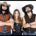 Angel Mary and The Tennessee Werewolves