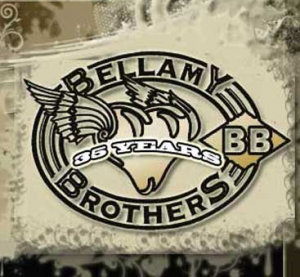 Bellamy Brothers Celebrity Audio Interview with Music Charts Magazine - The Legends - Let Your Love Flow - December 2014 FEATURE
