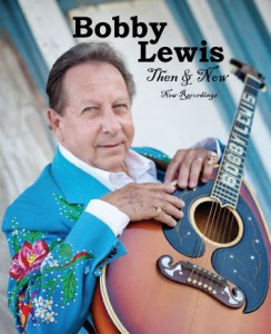 Bobby Lewis - We Make A Great Country Song