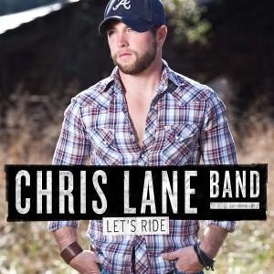 Chris Lane Band - Let's Ride - Album Review
