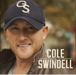 Cole Swindell - A Music Charts Magazine® Country Music Album Review