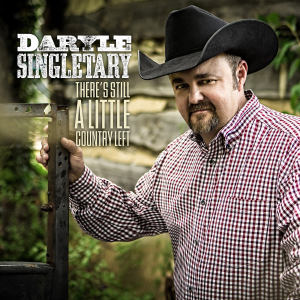 "Daryle Singletary - Theres Still A Little Country Left - Music Charts Magazine® - ""IndieWorld"" Country Record Report - Nashvilles Oldest indie chart"