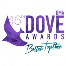 Dove Awards 46th annual show this 2015 in Nashville TN