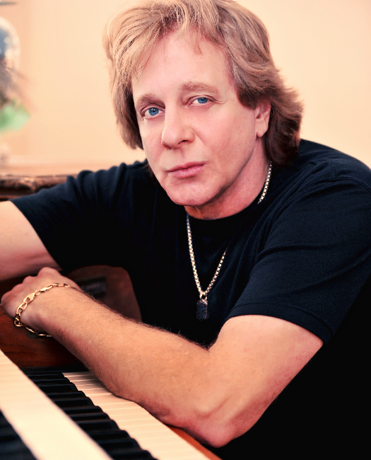 Eddie Money at Music Charts Magazine - October 2014 Feature - An Exclusive audio Interview with rock star Eddie Money