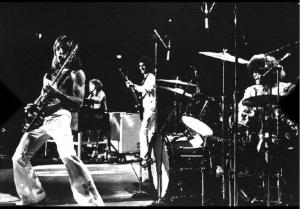 Grand Funk Railroad - The American Band - at - Music Charts Magazine® - Don Brewer gives Grand Funk Railroad history