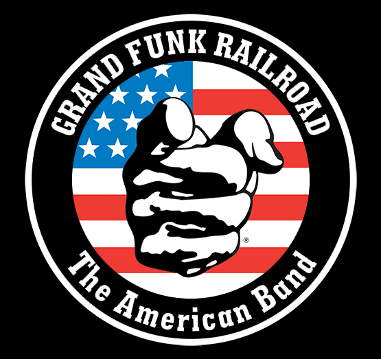 Grand Funk Railroad - The American Band - at - Music Charts Magazine® - Don Brewer gives Grand Funk Railroad history of famous rock band