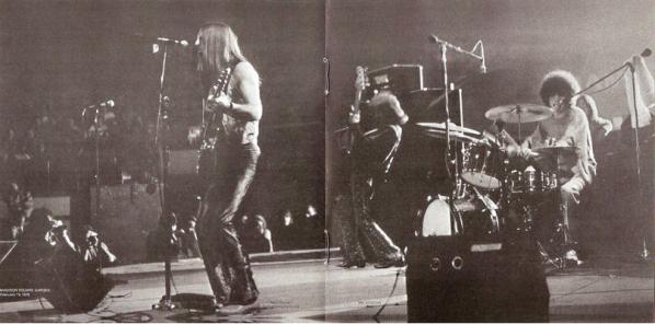 Grand Funk Railroad - album photos - Music Charts Magazine® Celebrity Interviews - Don Brewer - Grand Funk