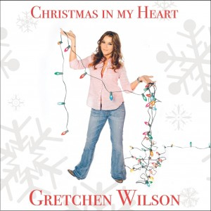 Gretchen Wilson - Christmas In My Heart - Music Charts Magazine Country Music Album Review