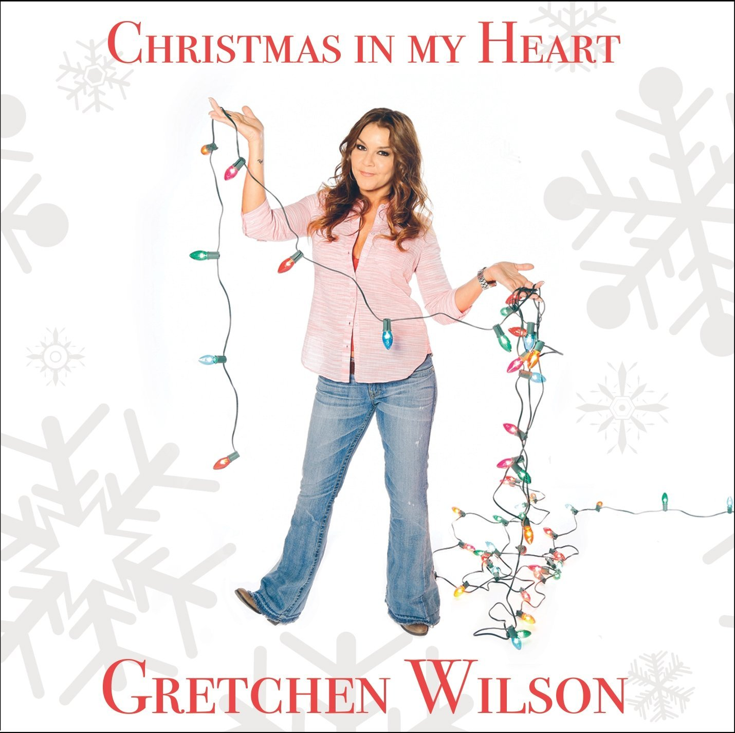 """Gretchen Wilson """"Christmas In My Heart"""" – Country Music Album Review 