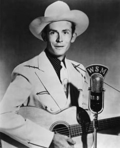 Hank Williams - Music Charts Magazine song of the month for January 2015