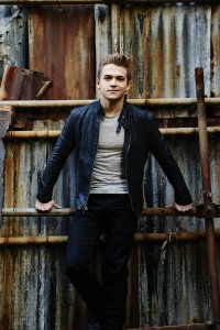 Hunter Hayes - Photo Credit - Ray Burmiston - Music Charts Magazine Hunter Hayes NEWS