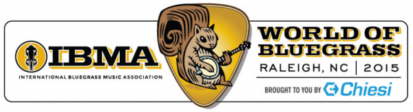 IBMA - World Of Bluegrass - September 28 to October 3 - 2015 - Awards Show - Raleigh, NC