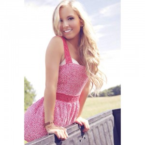 Jessie Chris - Music Charts Magazine NEW DISCOVERY June 2015 - featuring the country music song - Chameleon