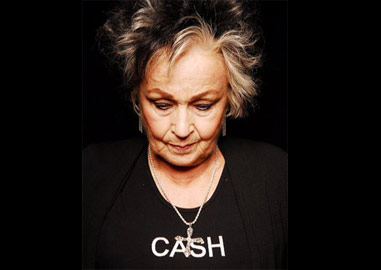 Joanne Cash does over one hour exclusive interview with Music Charts Magazine
