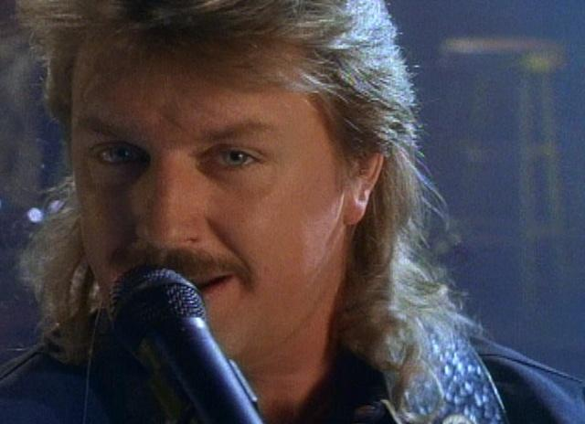 Joe Diffie - Music Charts Magazine - catching up - Country Music Legends - Celebrity Audio Interview