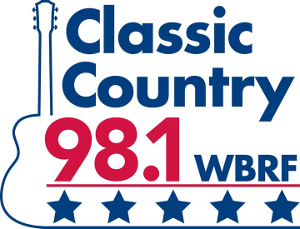 Judith Burnette WBRF 98-1 FM Classic Country - Blue Ridge Backroads - Music Charts Magazine celebrates International Bluegrass month of May 2015