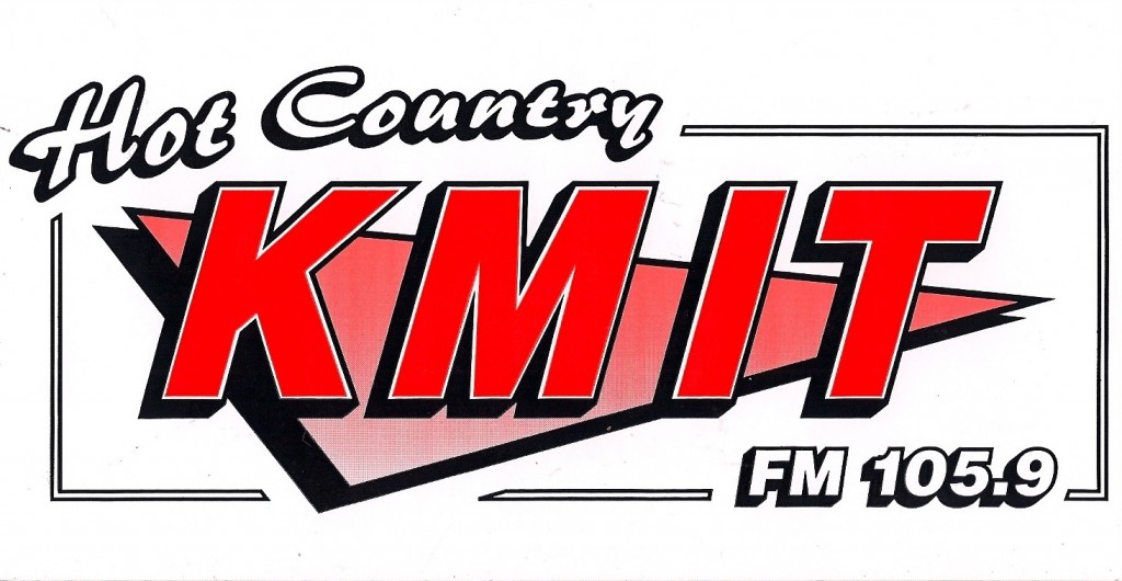 KMIT Hot Country 105.9 FM