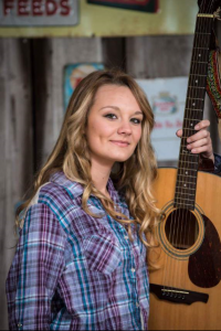 Lacy Jay Syler - New Discovery November 2015 - Music Charts Magazine®