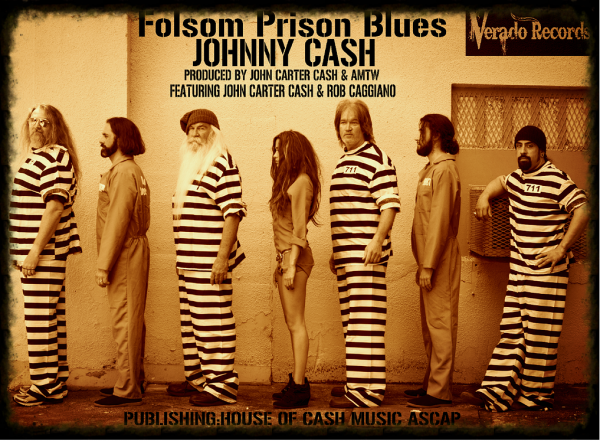 Angel Mary and The Tennessee Werewolves Music Video Folsom Prison Blues