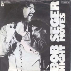 Music Charts Magazine® Bob Seger - Night Moves - May 2015 Song of the Month