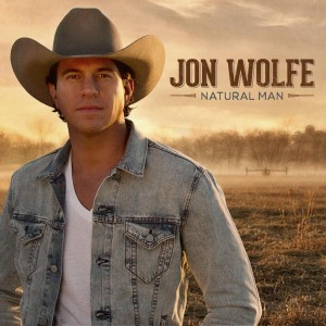 Music Charts Magazine® CD Reviews - Jon Wolfe - Natural Man - by Donna Rea