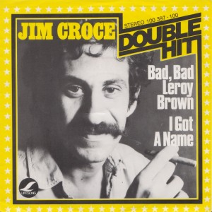 Music Charts Magazine® Song of the month June 2014 - Jim Croce - Bad Bad Leroy Brown
