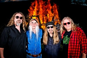 Music Charts Magazine Exclusive Interview with Doug Phelps of The Kentucky Headhunters