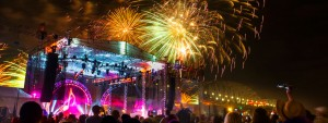 Nashville TN Fireworks