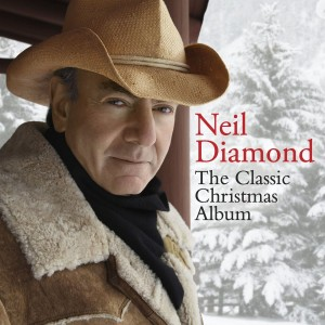 Neil Diamond - The Classic Christmas Album