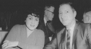 Patsy Cline and Charlie Dick - Country Music History - The Last Audio Interview at Music Charts Magazine®