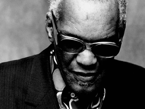 """the life and career of ray charles robinson """"we're usually the last to hear about it,"""" said raenee robinson, 54, who  david  ritz co-authored charles's 1978 autobiography """"brother ray:."""