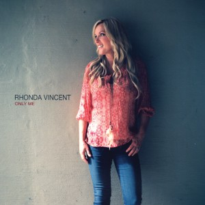 Rhonda Vincent: Only Me - A Music Charts Magazine® Celebrity Interview. ~ The Bluegrass Queen Rhonda Vincent