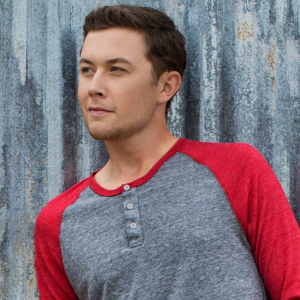 Scotty McCreery - photo by Eric Adkins