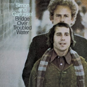 Simon and Garfunkle - Bridge Over Troubled Water