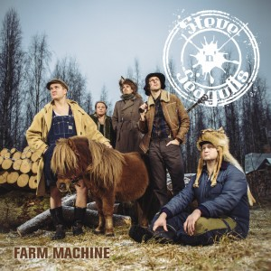 Steve 'n' Seagulls does Exclusive Audio Interview with Music Charts Magazine - Finland music group to tour the USA this September 2015