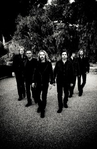 Styx - photo by Ash Newell - Music Charts Magazine® Celebrity Interview with STYX