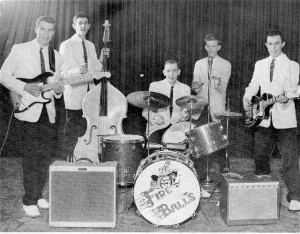 The Fireballs - Music Charts Magazine Exclusive Audio Interview with George Tomsco of the 1963 HIT song Sugar Shack -- Suzie-Q