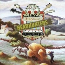 The Kentucky Headhunters – Official